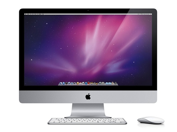 Imac (late 2009, 27-inch)